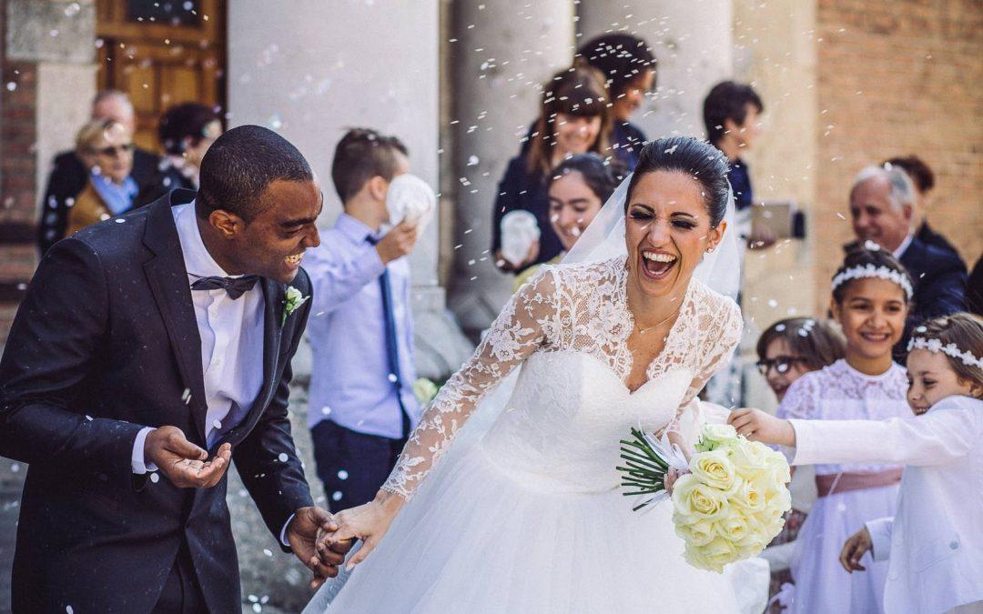Matrimonio agriturismo antico benessere Bergamo, Lorena e Albertino